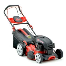 Modello RED-CUT 139cc BURG