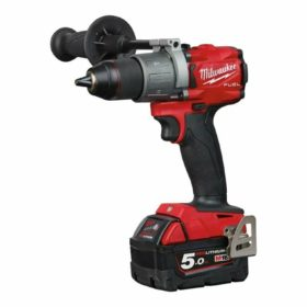 TRAPANO AVVITATORE M18 FPD2-502X Tools Garden Milwaukee Trapano M18 FUE FPD2-502X