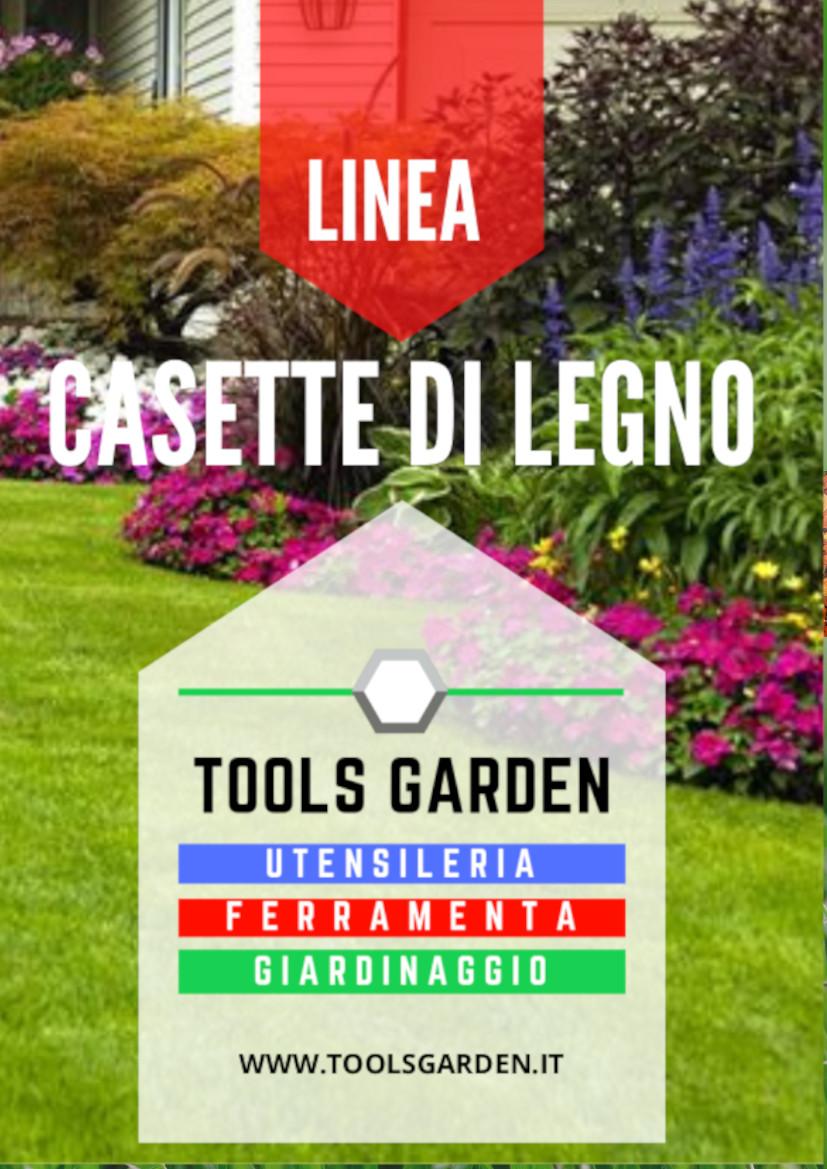Ferramenta utensileria e giardinaggio