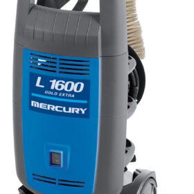 L 1600 MERCURY
