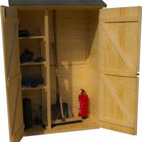 casetta di legno eden ED1206.01